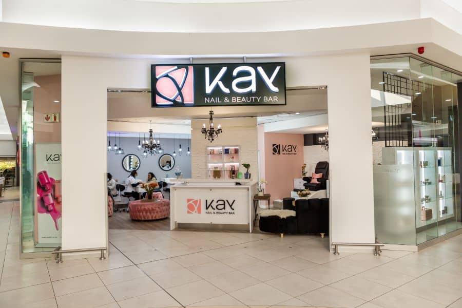 Kay Nail & Beauty Bar